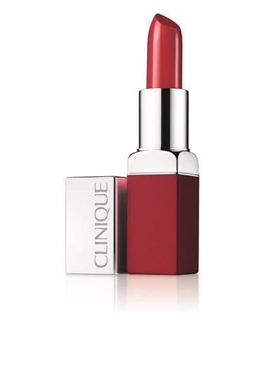 Clinique Lip Pop Cherry Pop Kırmızı